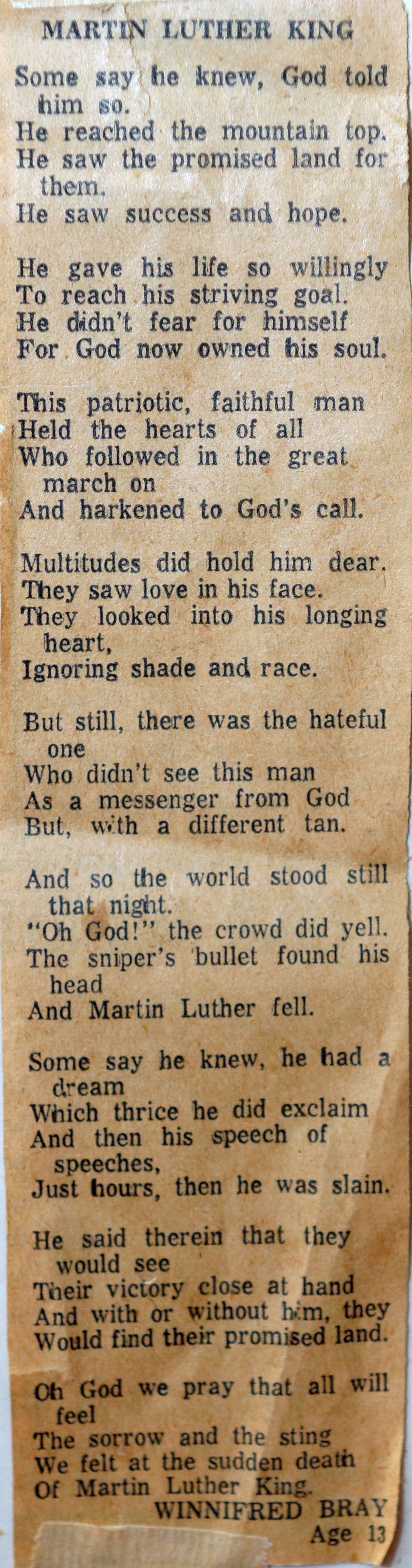 Scan of